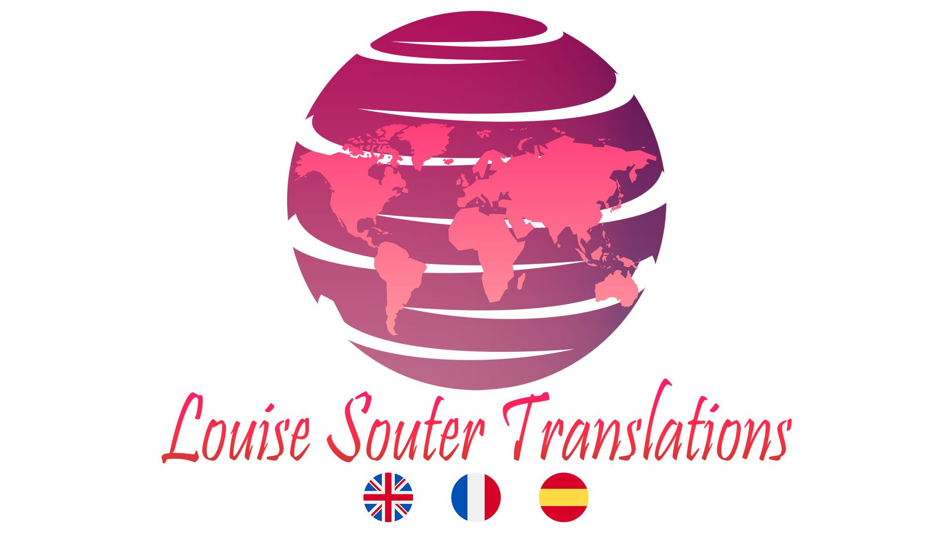 Louise Souter Translations