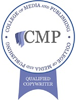 QUALIFIED COPYWRITER CHARTER MARK